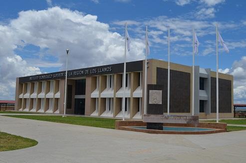 Edificio C ITSRLL